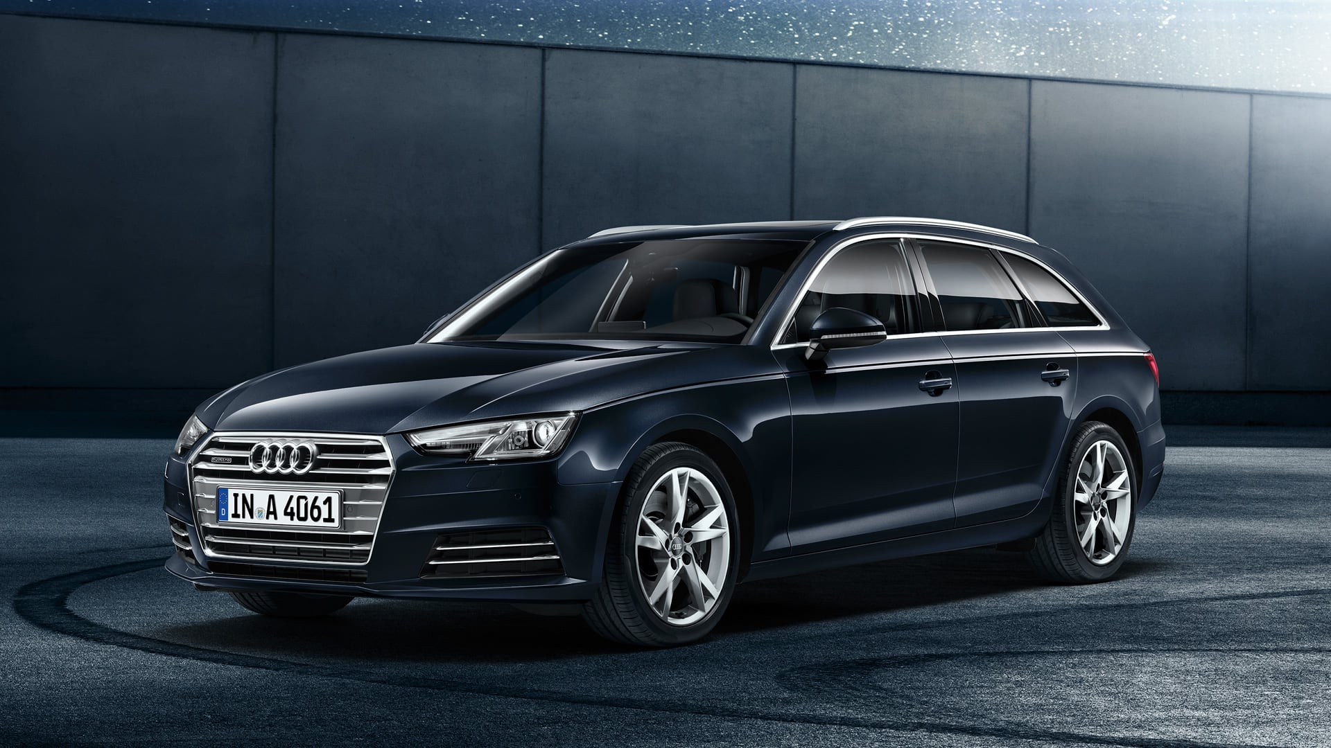 Audi A6 Lease 2018 Audi A5 And S5 Sportback An Audi For