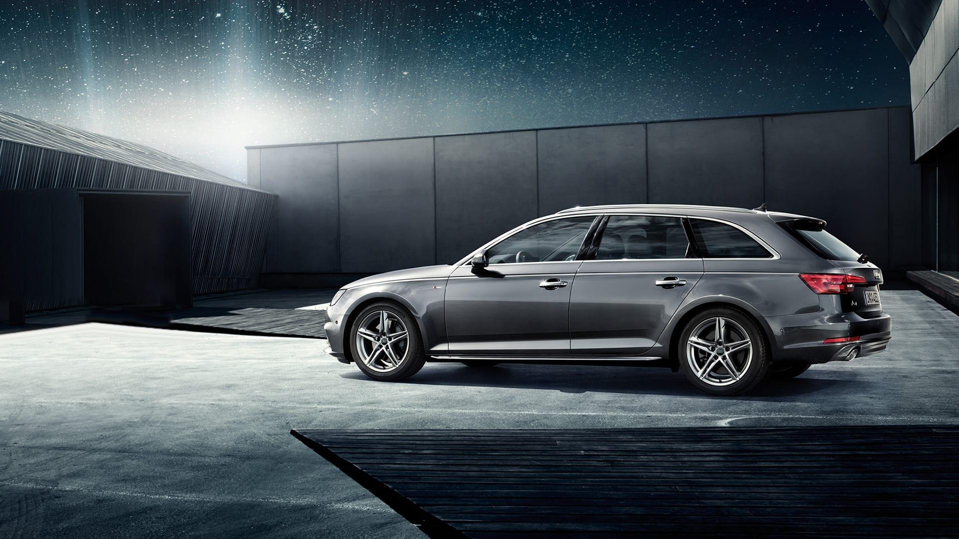 A4 Avant Gt Home Gt Audi Nederland