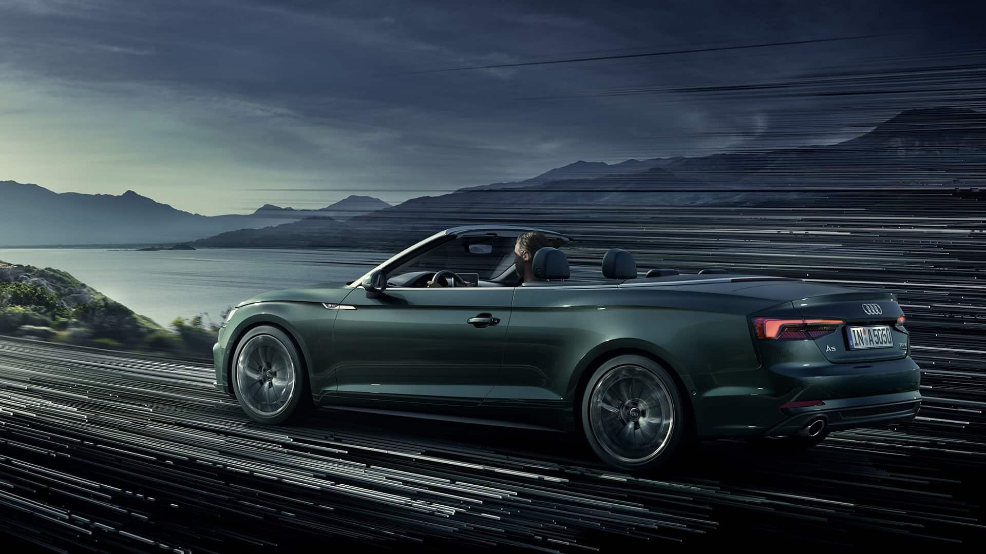 Audi A5 Cabriolet Audi Nederland Gt Home Gt Audi Nederland