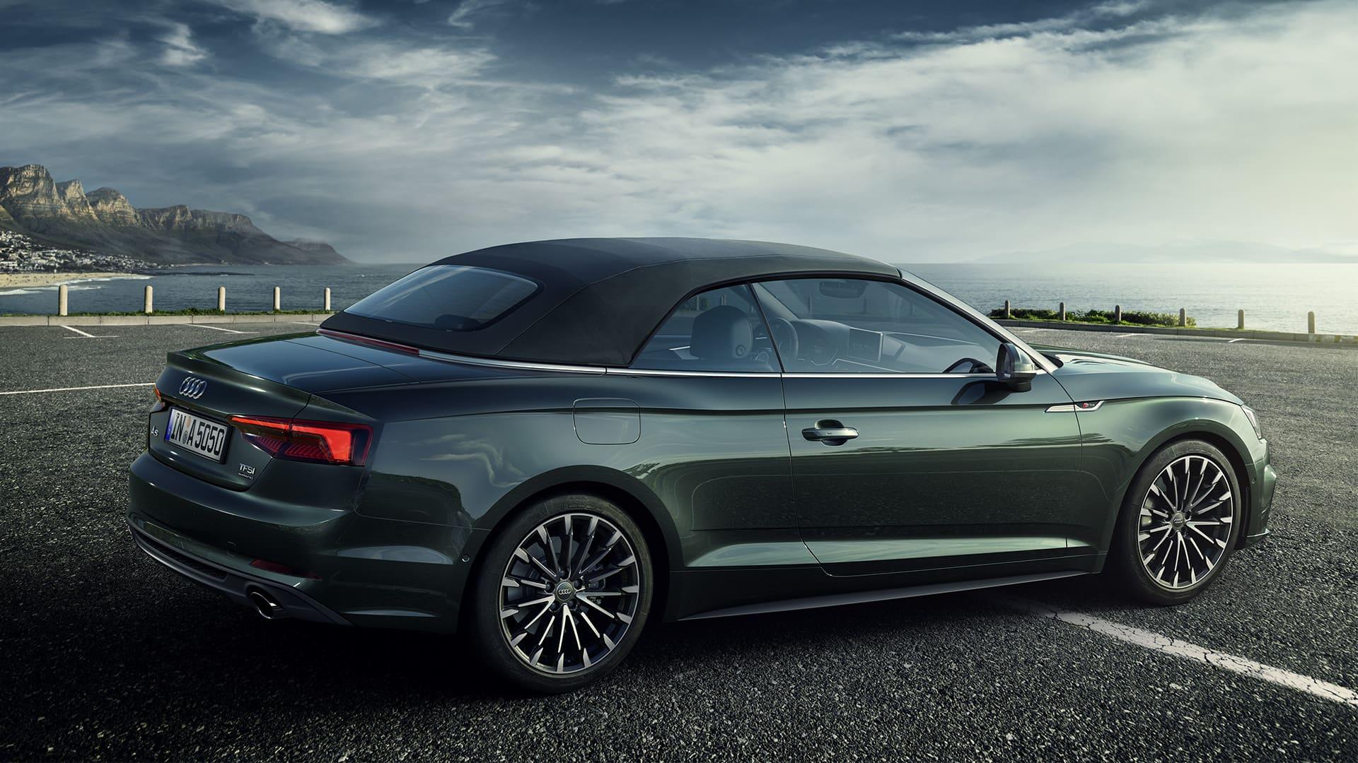 Audi A5 Cabriolet Audi Nederland Gt A5 Gt Home Gt Audi