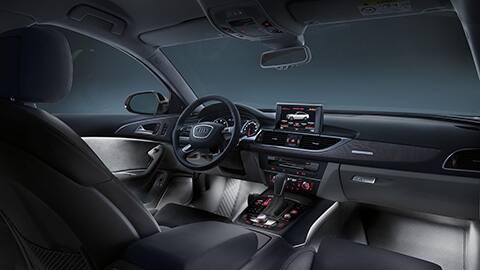 Audi a6 avant audi nederland home audi nederland for Audi a6 avant interieur