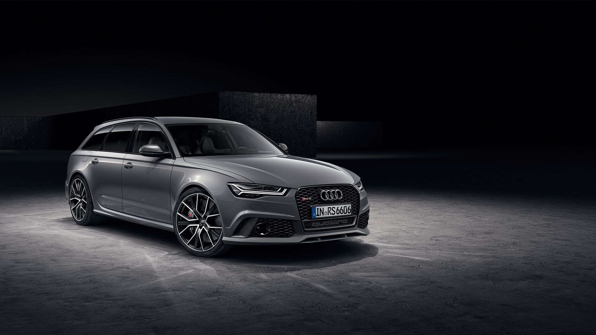 Rs 6 Avant Performance Gt Home Gt Audi Nederland