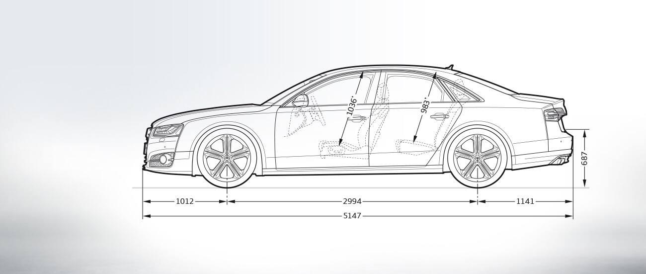 Audi S4 Avant Afmetingen Audi Nederland Gt S4 Avant
