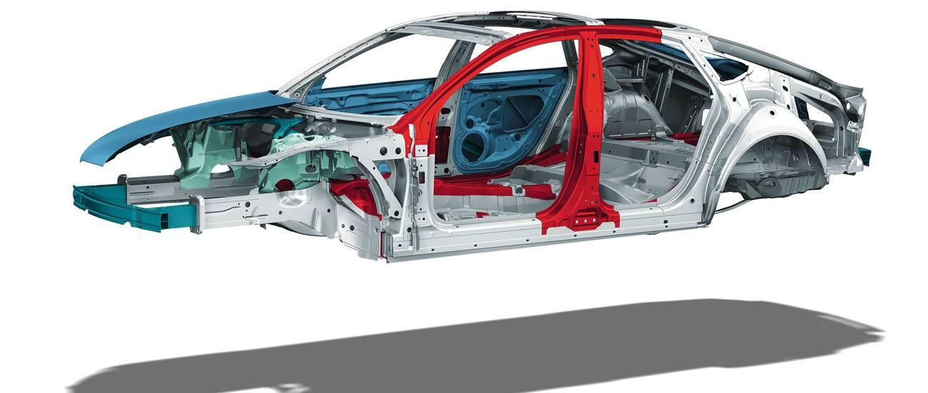 Audi Space Frame Gt Technologie 235 N Gt Home Gt Audi Nederland