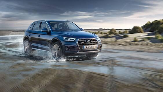 Audi Q5 | Audi Nederland > Home > Audi Nederland