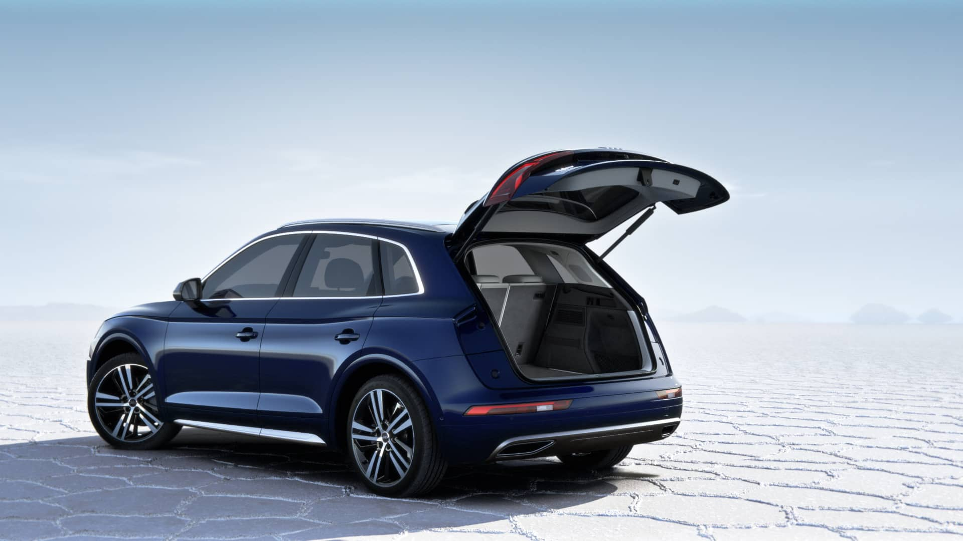 Audi q5 premium suv en karaktervolle verschijning audi nederland home audi nederland