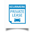 privateleasekeurmerk